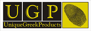 uniquegreekproducts.com